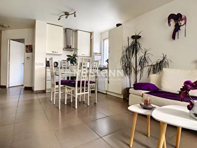 Appartement Annecy 2 pieces 44 m2  avec terrasse