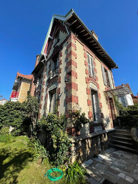 Maison a vendre colombes - 8 pièce(s) - 150 m2 - Surfyn