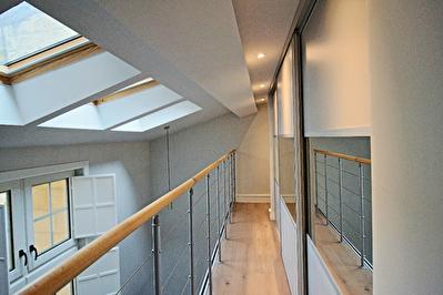 Loft d'exception neuf de 5 pieces 180 m2