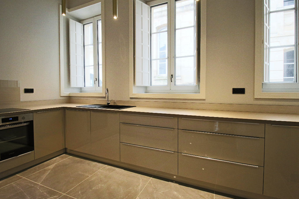 vente appartement de luxe 33000 bordeaux