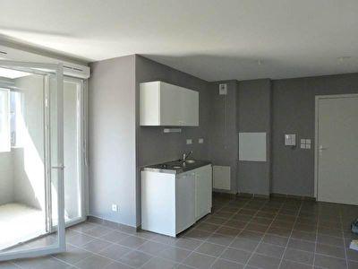 APPARTEMENT L'ISLE D'ABEAU - 2 pieces - 40 m2