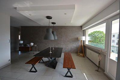 APPARTEMENT BOURGOIN JALLIEU - 4 pieces - 93 m2