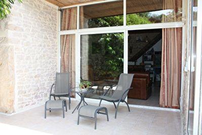 MAISON DE VILLAGE L'ISLE D'ABEAU - 6 pieces - 140 m2