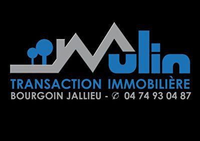 IMMEUBLE DE RAPPORT BOURGOIN JALLIEU - 3 pieces - 120 m2
