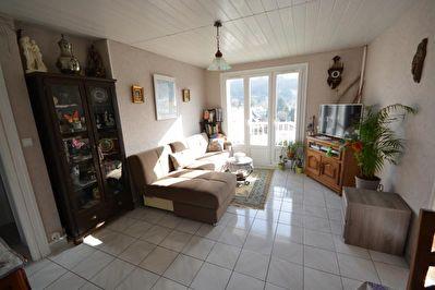 APPARTEMENT BOURGOIN JALLIEU - 3 pieces - 55 m2