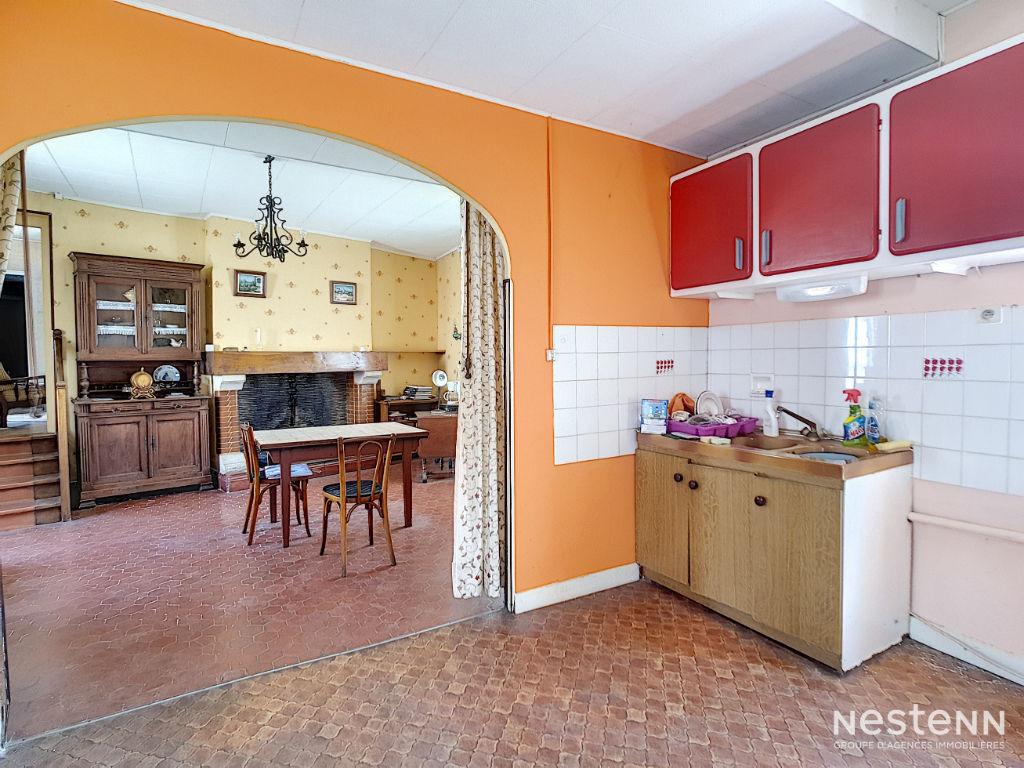 Vente maison en pierre de 3 chambres à Valence-sur-Baïse