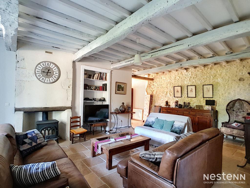 vente maison de luxe 32330 gondrin