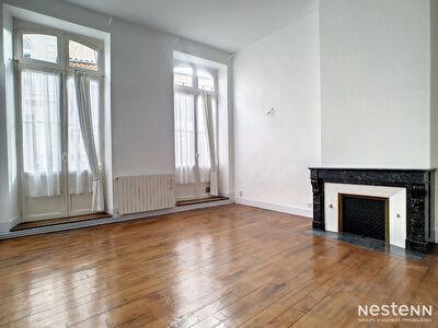 Appartement  4 pieces 103.81 m2