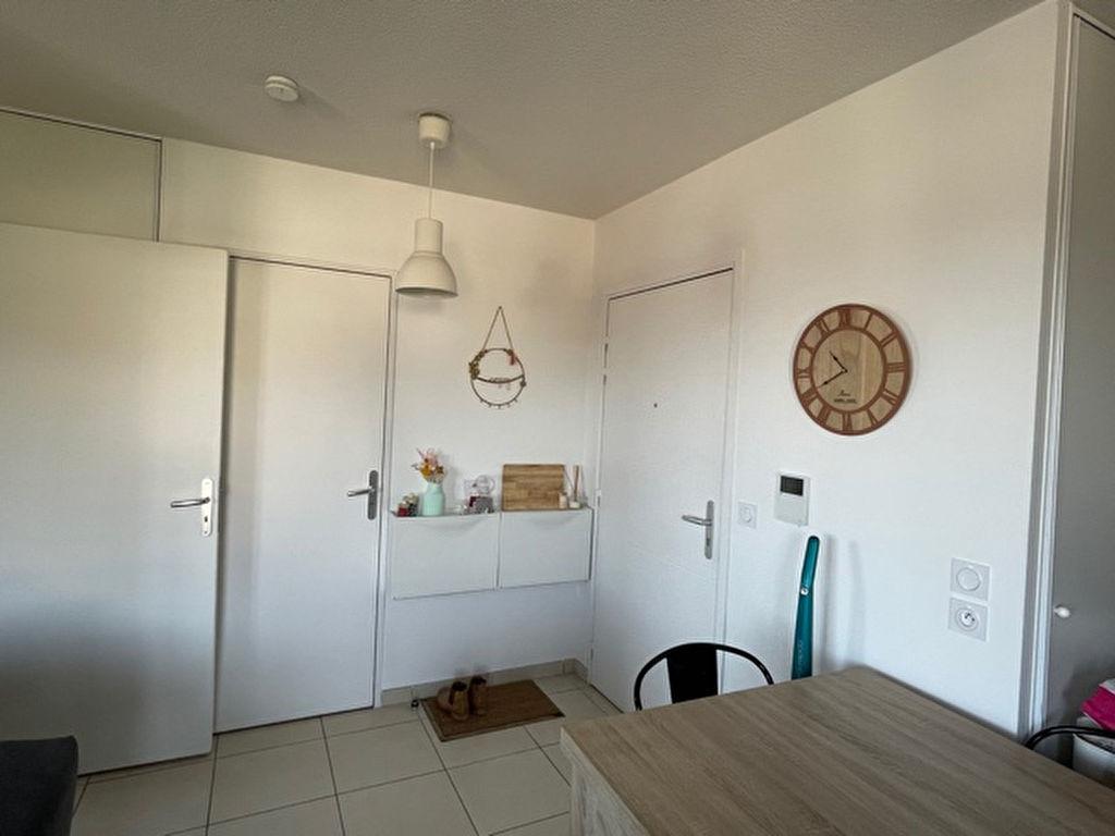 Lyon 9 Appartement Récent de 42m2