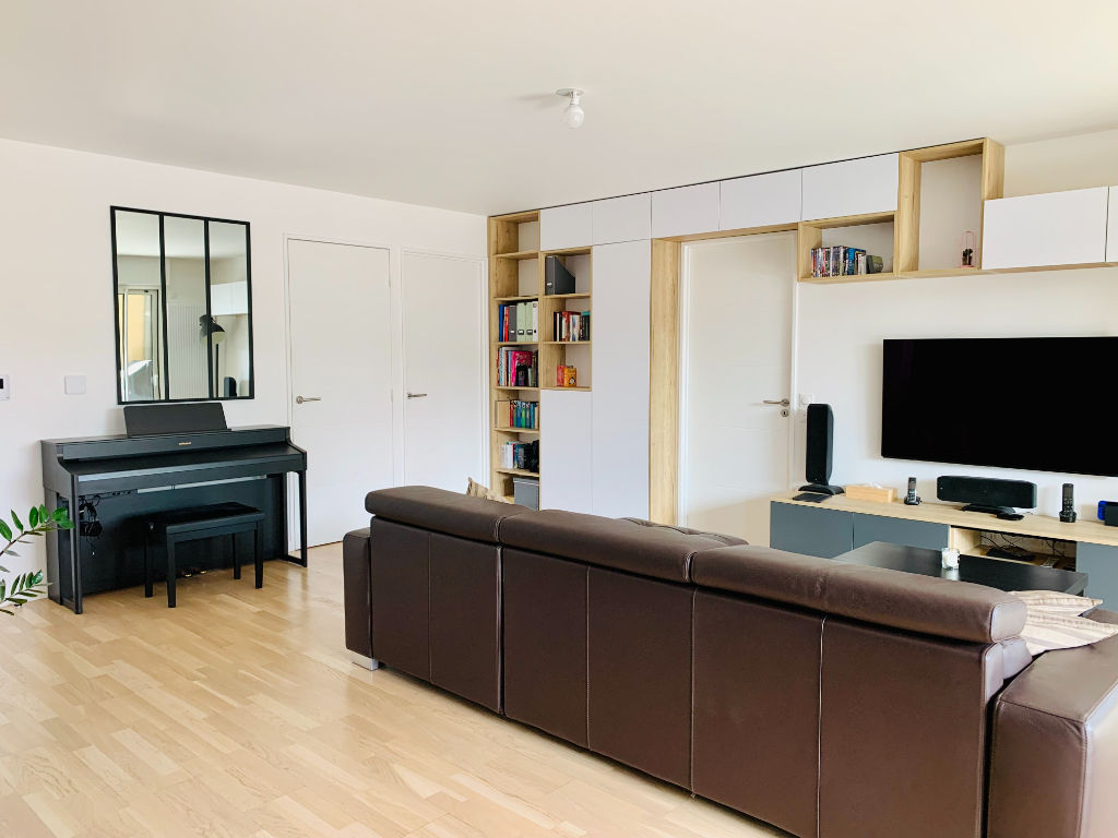 vente appartement de luxe 69160 tassin la demi lune