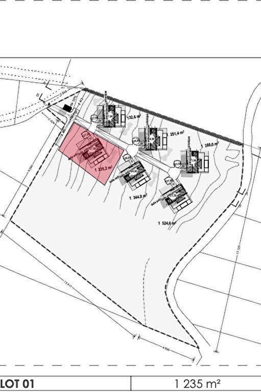 Maison T4 à vendre 3 chambres au LAMENTIN