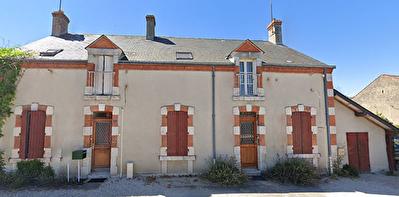 Maison 1900 JOUY-LE-POTIER 118 m2, terrain de 1775 m2