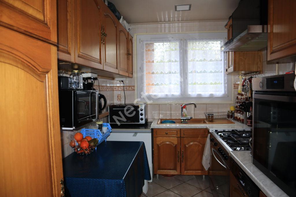 Appartement Sèvres 4 pièces 84m2