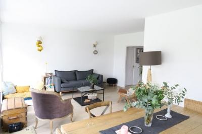 Appartement Ville D Avray 4 pieces 92 m2