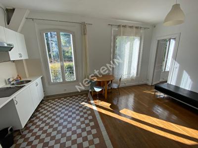 Appartement Meudon 2 pieces 32 m2