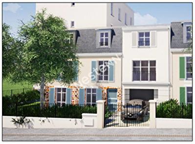 Maison Meudon 8 pieces 160.08 m2