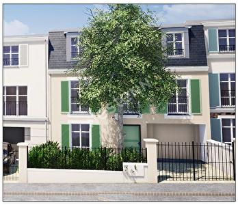 Maison Meudon 6 pieces 116.32 m2