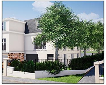 Maison Meudon 6 pieces 129.03 m2