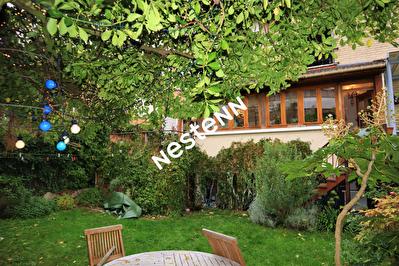 Maison Meudon 5 pieces 130 m2