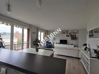 Appartement Sevres 4 pieces 79.12 m2