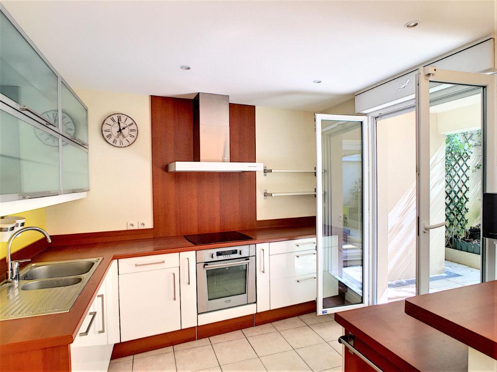 Appartement Meudon 4 pièces 91 m2