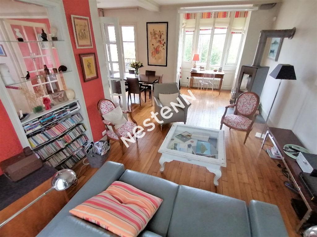 Maison Meudon 9 pièce(s) 200 m2