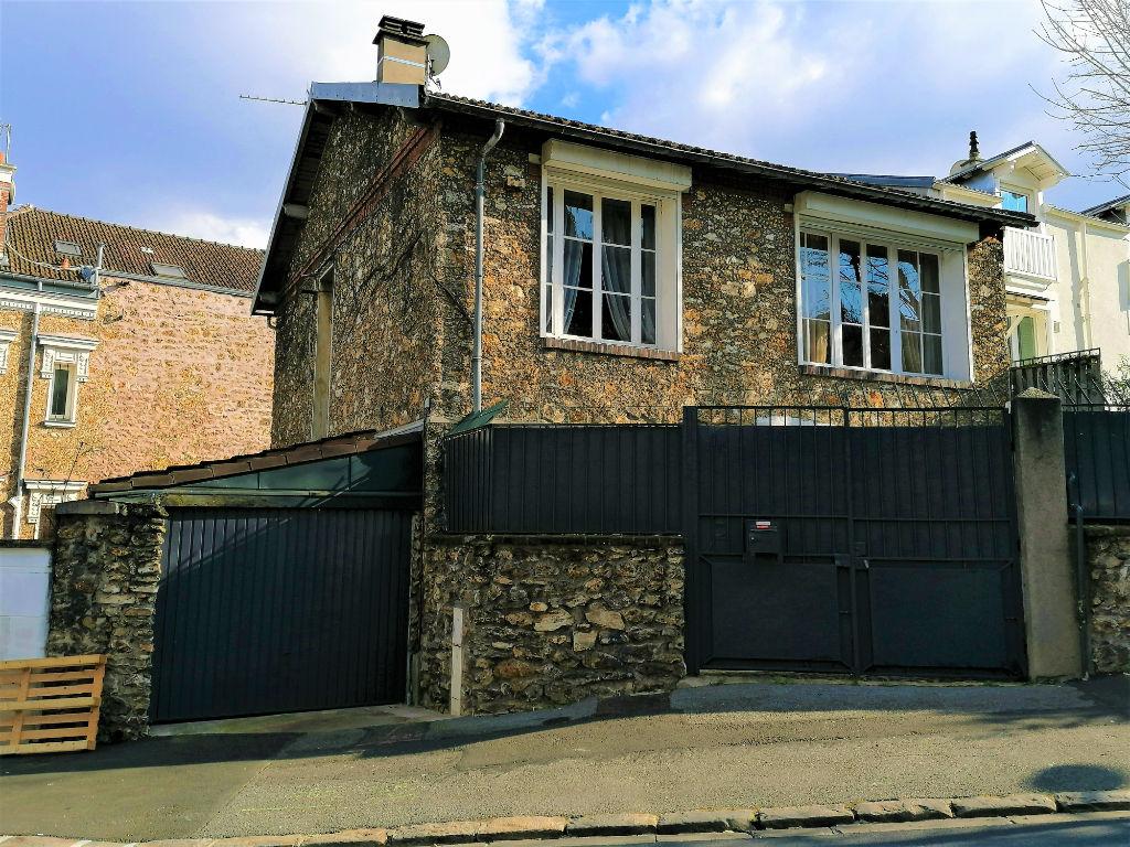 Maison Meudon 7 pièces 165 m2