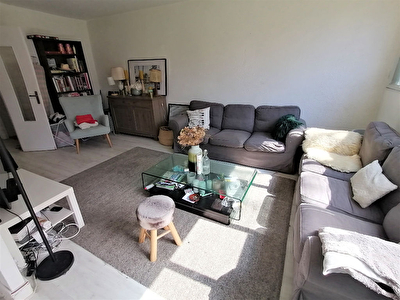 Appartement 3 pieces de 66m2 Boulogne-Billancourt