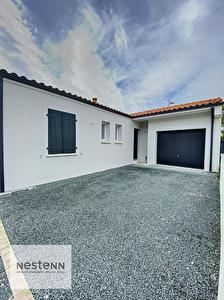 Maison Royan 3 chambres 82.17 m2