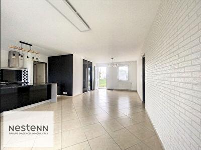 Maison Saint Georges D'Oleron  6 chambres 160 m2