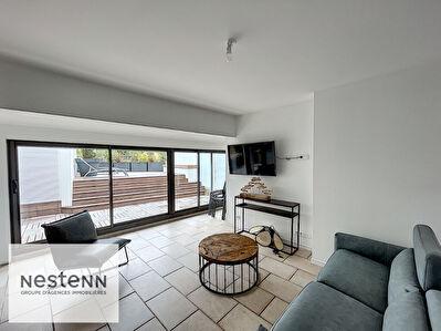 Appartement  3 pieces 65 m2