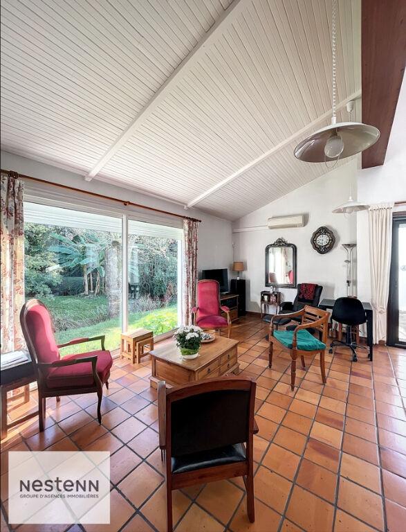 Villa d'architecte Saujon 7 pièce(s) 200 m2