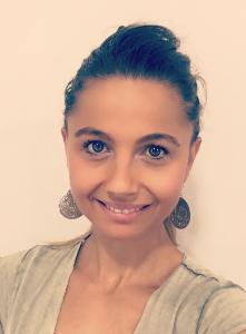 Julie Aramo - Responsable Commercial à Trets