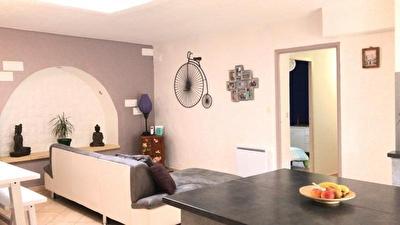 Pourrieres - 4 pieces - 85.25 m2