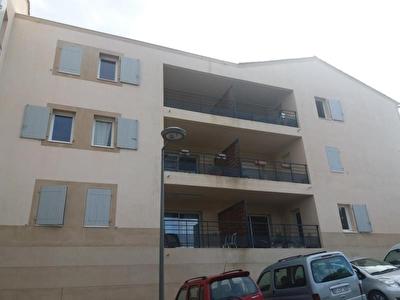 Pourrieres - 3 pieces - 55.55 m2