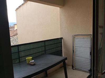 Pourrieres - 2 pieces - 36 m2