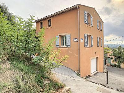 Maison Pourrieres 4 pieces 90 m2