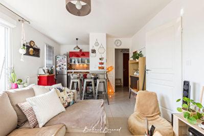 Appartement Bouc Bel Air 2 pieces 42 m2