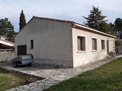 Maison Trets T4 100m2