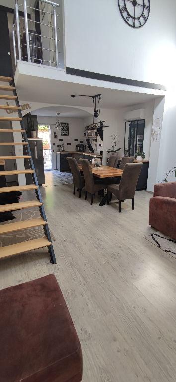 Maison Trets 82.99 m2