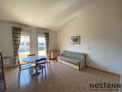 Appartement T2 + Balcon 45.75 m2 Trets