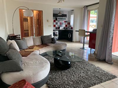 Appartement Fuveau 13710