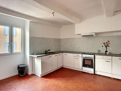 Appartement Trets 3 pieces 68 m2