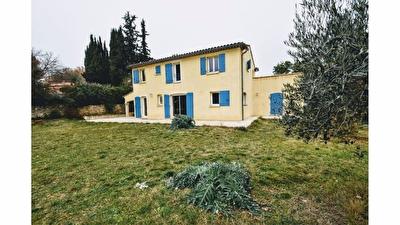 Villa 13790 Peynier