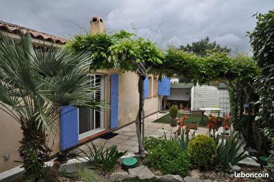 Maison Trets 4 pieces 80.15 m2