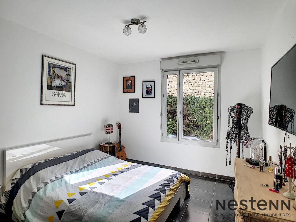 Appartement 60m2 T3 en résidence récente