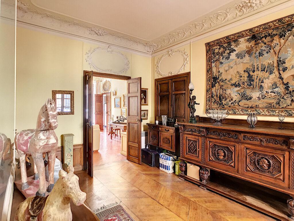 vente maison de luxe 13100 aix en provence