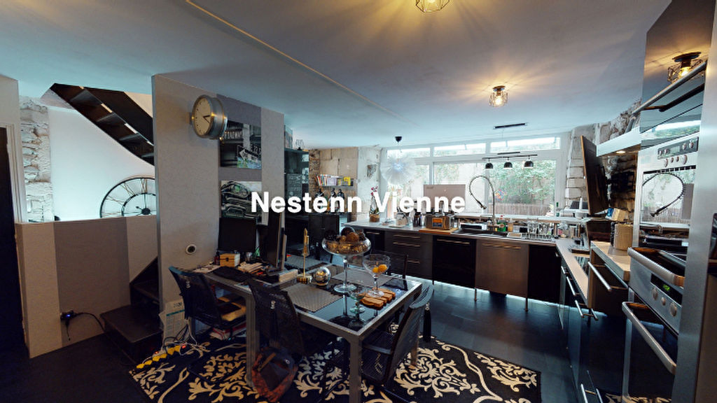 vente appartement de luxe 38200 vienne