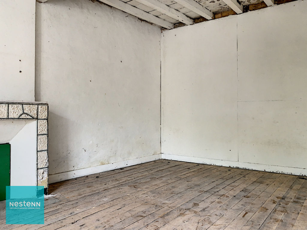 Maison Fongrave 4 pièce(s) 160 m2  avec fort potentiel