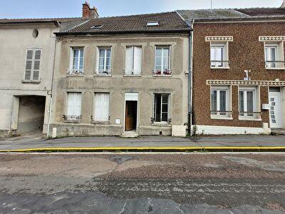A louer, appartement F2 de 45 m2